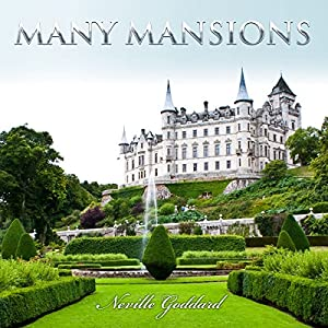Many Mansions Audiobook