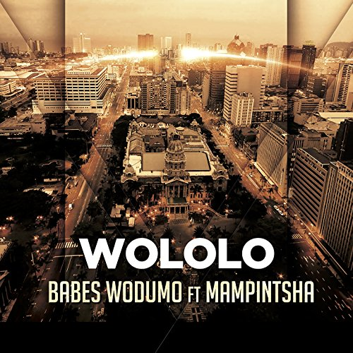 Cover of Wololo (feat. Mampintsha)