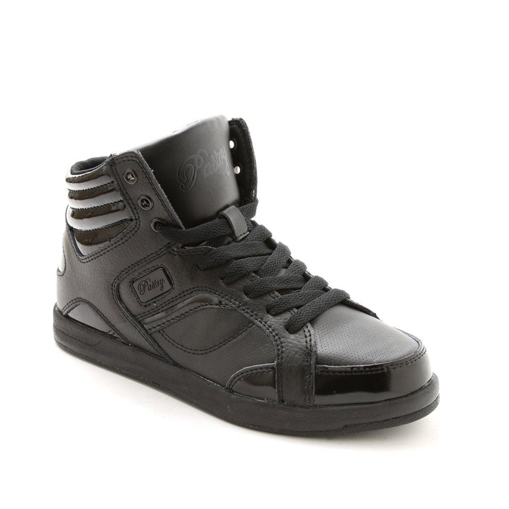 Pastry Unisex Sweet Court Sneaker B0158WOL86 6 M US|Black