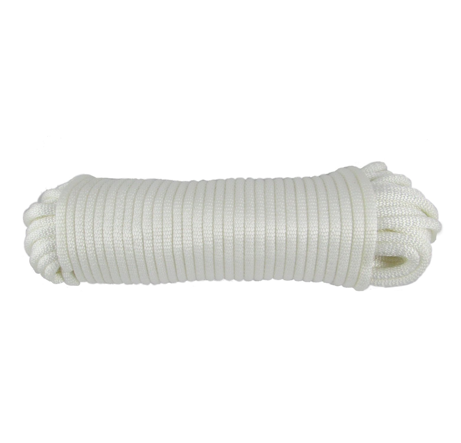 100% Polyester Rope 5/16'' X 100 Ft (#10)