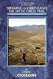 Trekking in Greenland, Paddy Dillon, 1852846240