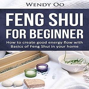 Feng Shui for Beginner Audiobook