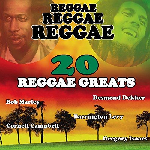Reggae Reggae Reggae - 20 Regg...