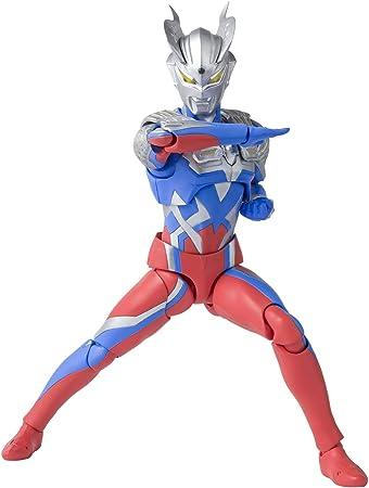 Figuarts Ultraman un Type ACTION FIGURE Bandai S.H