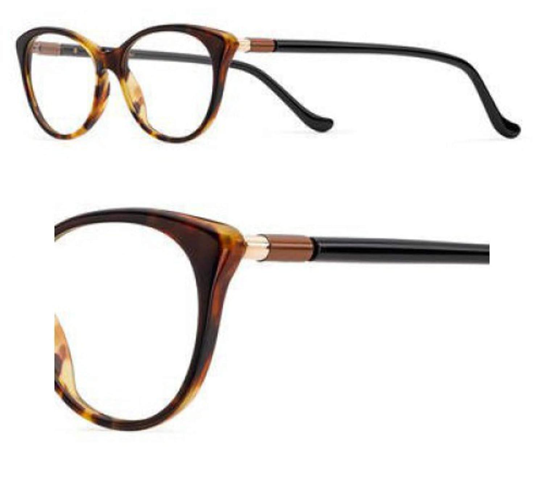 Eyeglasses New Safilo Buratto 6 0KRZ Havana Crystal