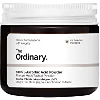 The Ordinary 100% L-Ascorbic Acid powder 20 gm