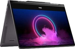 Dell Inspiron 13 7000 2020 Premium 2-in-1 Laoptop I 13.3