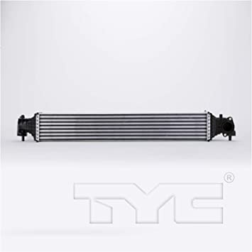 TYC 18012 Replacement Charged Air Cooler