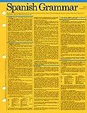Spanish Grammar, Christopher Kendris, 0812050819