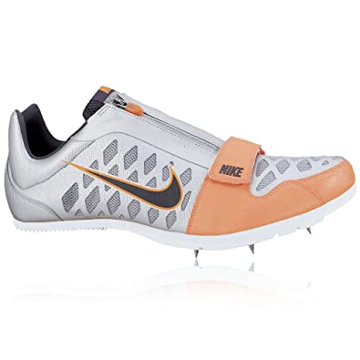 the latest 08b06 87940 NIKE Zoom LJ4 Long Jump Spikes  Amazon.co.uk  Shoes   Bags