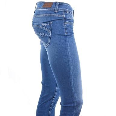 Pepe Jeans London Damenjeans W31 L34 110 PL201092M474 New