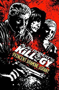 Killogy by Alan Robert (2013-07-02)