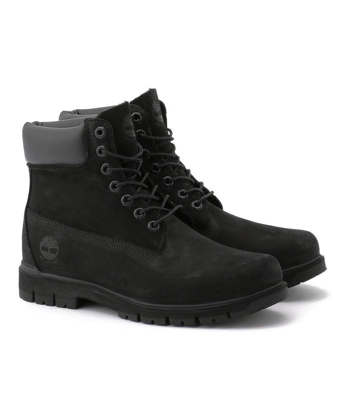 Image of Chukka Timberland Mens Radford 6-Inch Waterproof Nubuck Boots