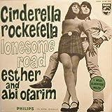 Cinderella Rockefella - 3-Prong