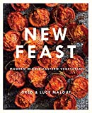 img - for New Feast: Modern Middle Eastern Vegetarian book / textbook / text book