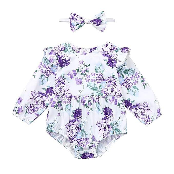 39e9937d96c Kids Floral Print Outfit Clothes