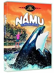 Namu La Ballena Salvaje [DVD]