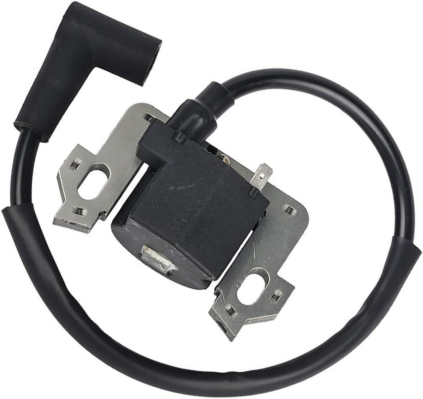 WANWU Bobine dallumage pour Honda GCV135 GCV160 GCV190 GSV160 remplace 30500-ZL8-014.