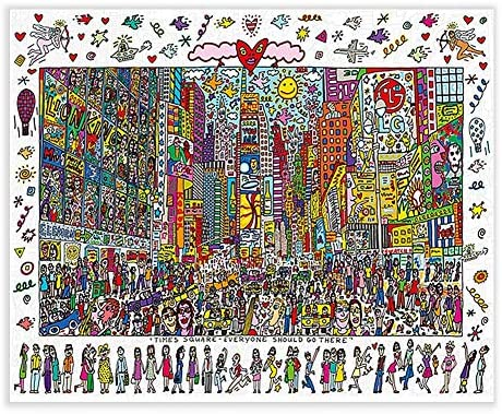 The Statue of Liberty 30/×20 Inch Landscape Puzzles for Children and Teens Ages 12 and up JUGROUPE 1000 Pieces Large Jigsaw Puzzles for Adults Difficult Puzzle Art for Men and Women