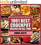 Crock Pot: 1001 Best Crock Pot Recipe...