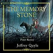 The Memory Stone   Jeffrey Quyle