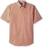 #6: Arrow Men's Short Sleeve Hamilton Poplin Shirt