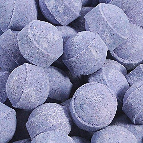 Sachet de 15 minis boules de bain effervescentes - Passion