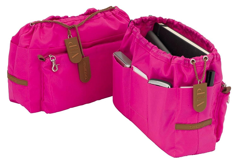 VIP TWO Bag in Bag ROT / ROUGE Tintamar xExWPH