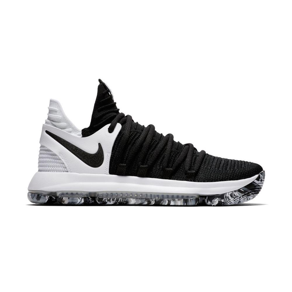 54ef5e492fe9f Amazon.com  Nike Zoom KD10 (Kids)  Shoes