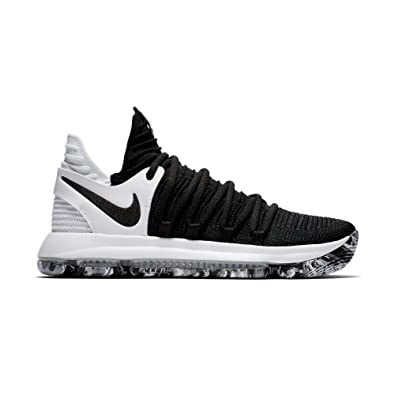 size 40 6e21c aff6a Amazon.com: Nike Zoom KD10 (Kids): Shoes