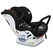 Britax Marathon ClickTight Anti-Rebound Bar Convertible Car Seat, Vue