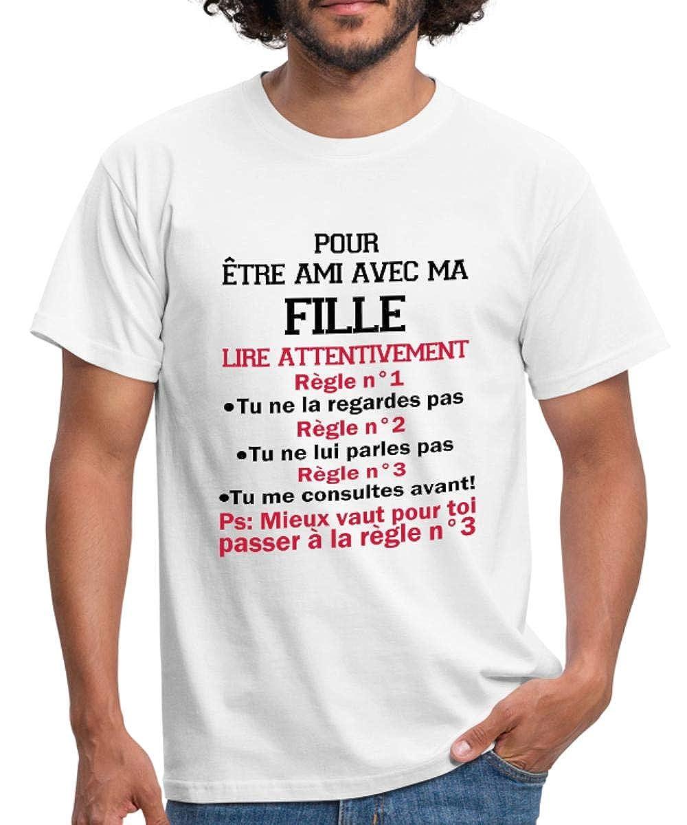 règles pour dater ma fille t-shirt kaufen SM contrat de rencontre