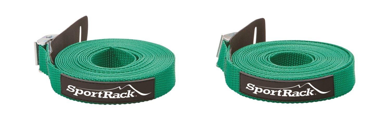 SportRack 18-Feet Universal Tie Down Straps