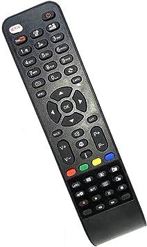 Compatible Reemplazo Mando a Distancia para televisor HYUNDAI ...