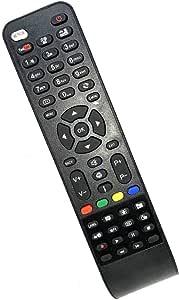 Compatible Reemplazo Mando a Distancia para TV SELECLINE 22182: Amazon.es: Electrónica