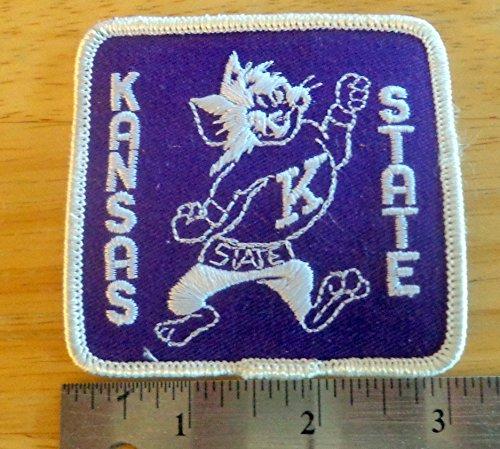 Kansas State Wildcats Collectibles (Kansas State Wildcats 3