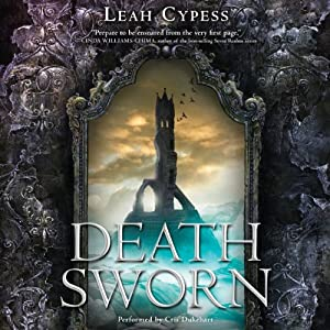 Death Sworn Audiobook