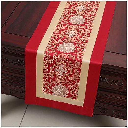 Caminos de mesa Mesa de Estilo Elegante decoración Chino clásico ...