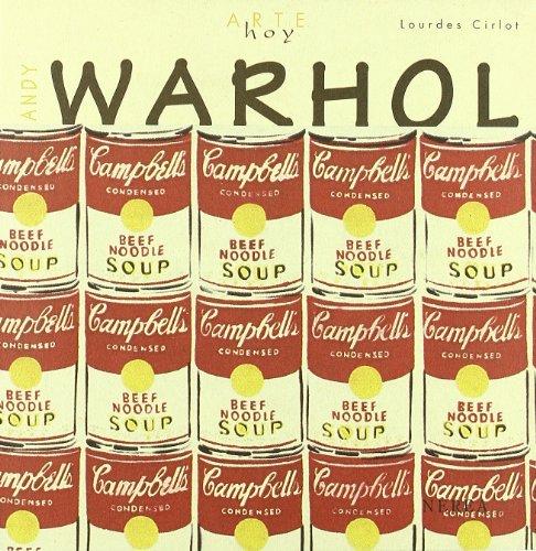 Arte hoy: Andy Warhol por Lourdes Cirlot