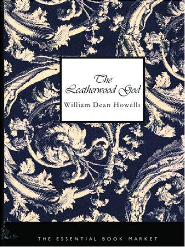 The Leatherwood God pdf
