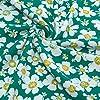 Herou-Women-Sleeveless-Beach-Casual-Flared-Floral-Tank-Dress