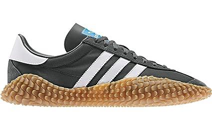llega brillo de color orden adidas Country x Kamanda Shoes: Amazon.co.uk: Sports & Outdoors