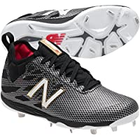New Balance 406 Low-Cut Metal Men's Team Sports Baseball Shoes