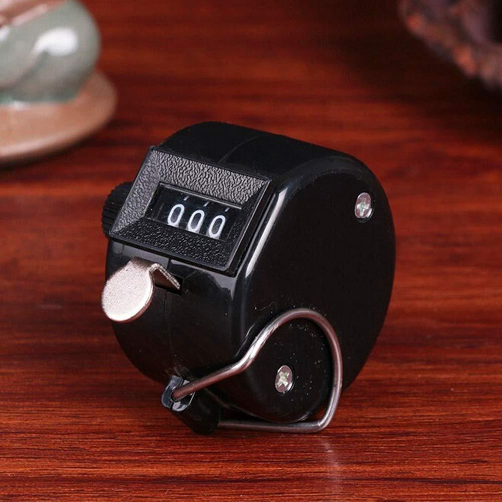 Amazon.com: Moonsun08 - Contador de 4 dígitos para palos de ...