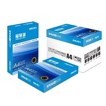 Papel de impresión de Papel A4 De usos múltiples de la ...