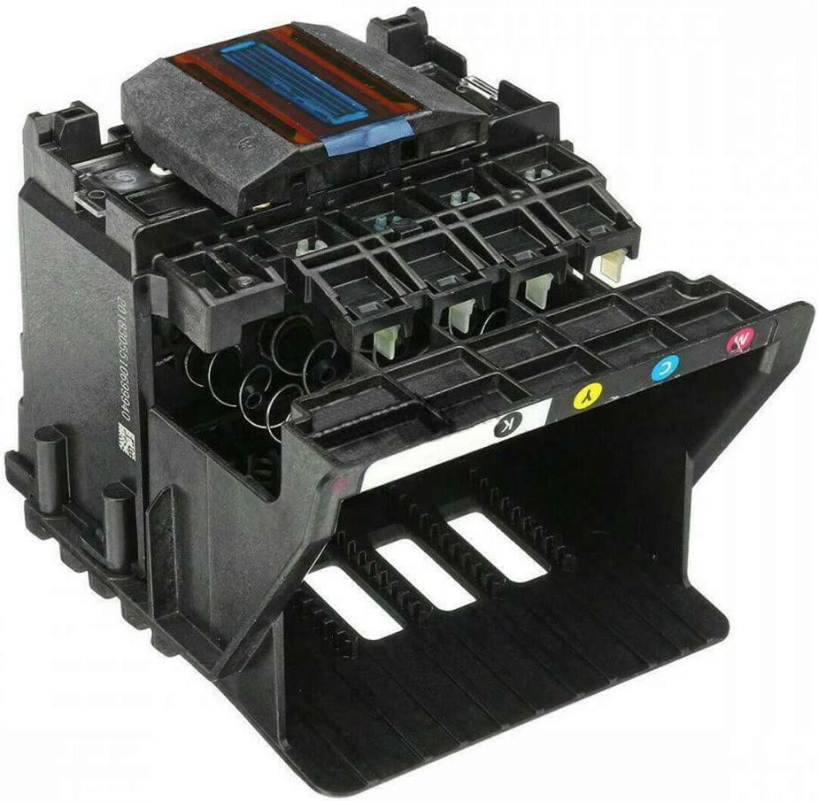 Boliaman Print Head Compatible for HP-Officejet Pro 251DW/251/276/276DW/8100/8100 ePrinter/8600/8600 Plus/8600 Premium/8610/8620/8625/8630/8630 e-All-in-One/8700