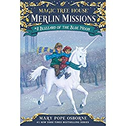 Magic Tree House, Book 36