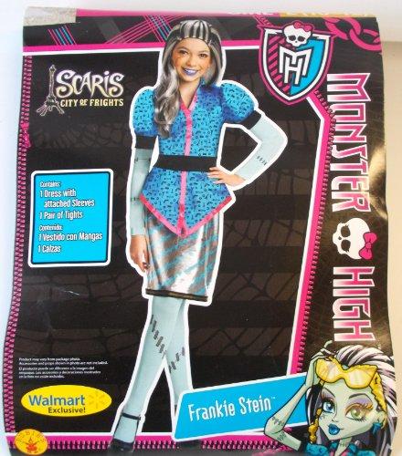 Monst (Monster High Catrine Demew Costume)