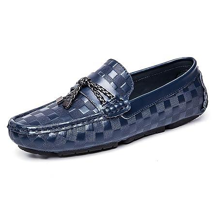 e7a09c751e7b2 Amazon.com: Gobling Loafers for Men Casual Comfort Leisure Boat ...