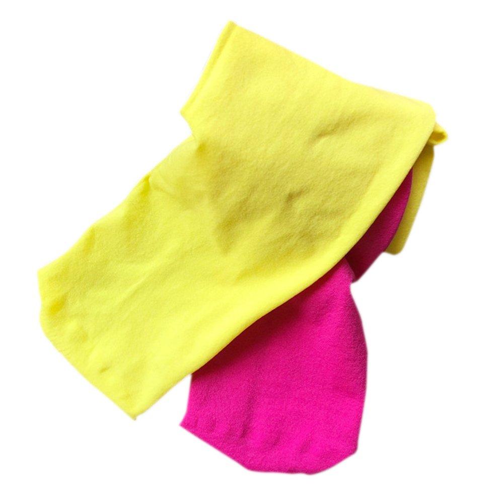 ETbotu Calze Fluorescent Green Recommended Height 100-130CM Calzamaglia da Ragazza Elegante Color Caramella con Collant per la Primavera Autunnale Bright Yellow